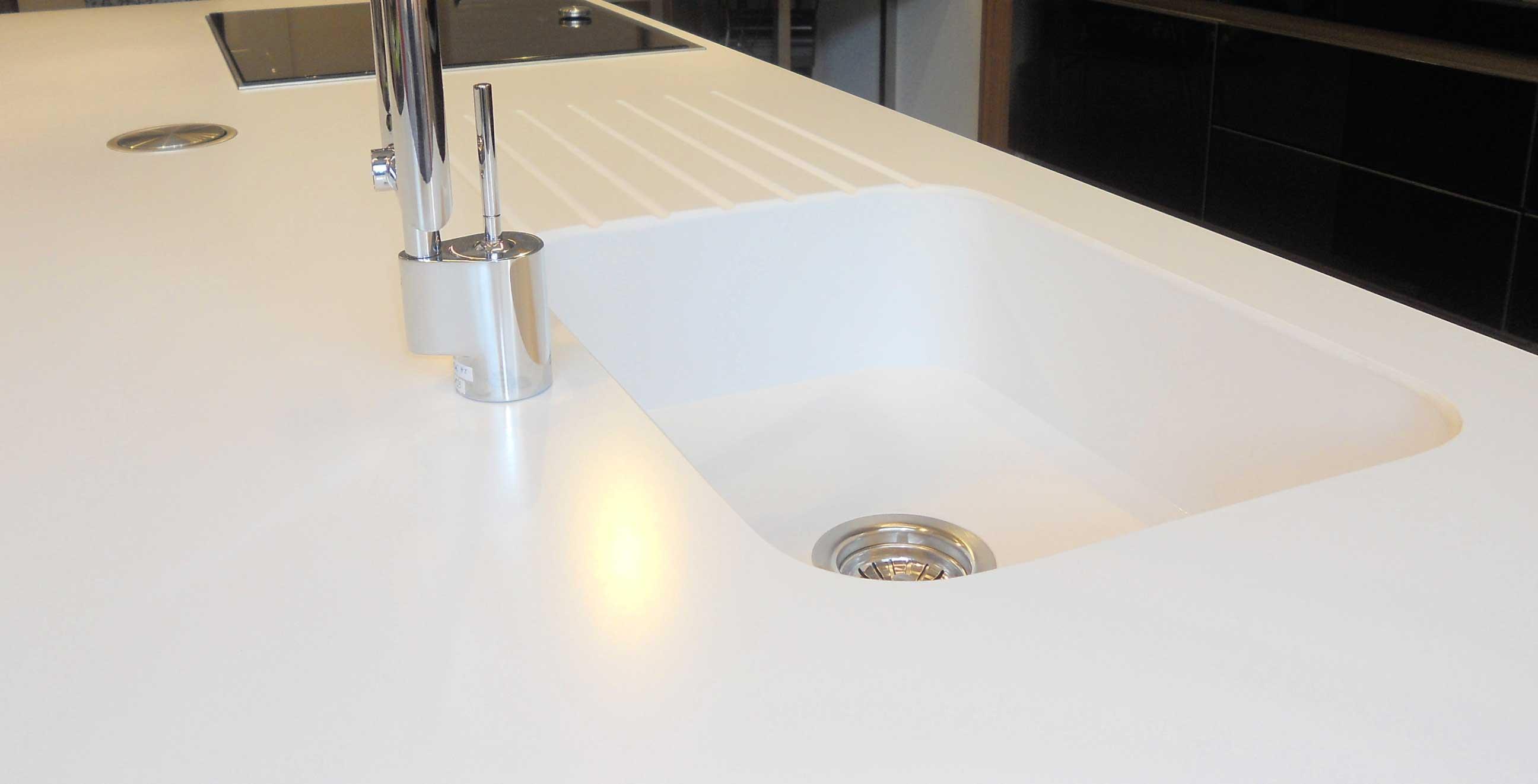 BSRV : plan de vasque en pierre, marbre, granit, quartz